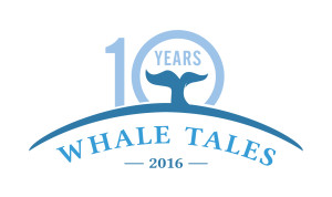 Whale Tales 2016 - An educational event supporting whale research in Hawaii. Hosted by Whale Trust Maui.